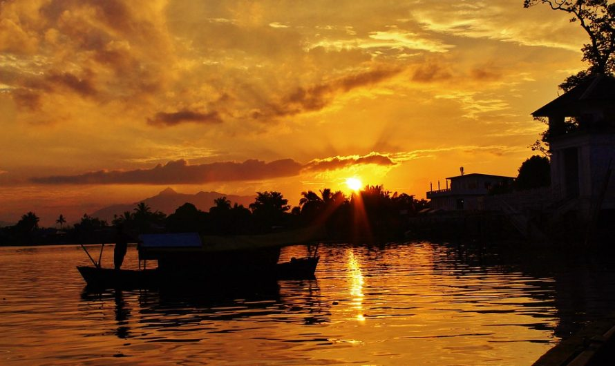 Voyage en Malaisie: Que voir au Sarawak?