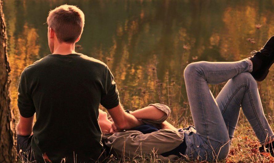Les choses à éviter dans votre relation