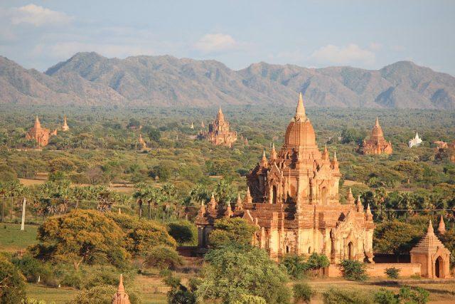 La Birmanie, une destination de choix pour les adeptes de voyage écologique