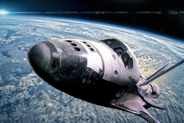 Le voyage dans l'espace peut-il très prochainement être démocratisé?
