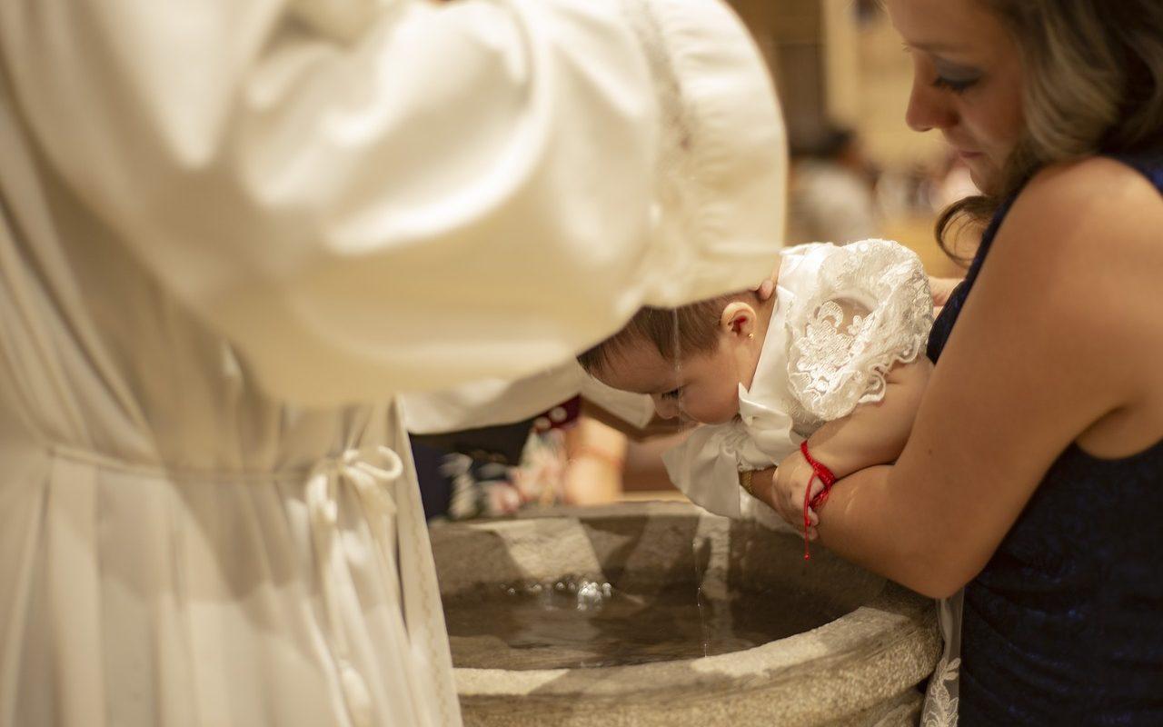 Choix de la médaille de baptême : comment faire ?